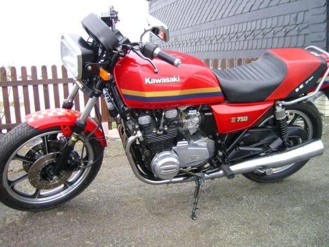 Kawasaki Zxde